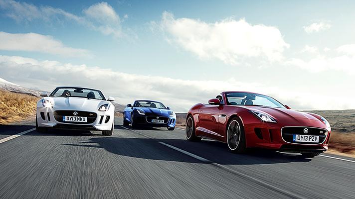 Photo: Top Gear